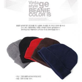 개별OPP[패션 비니]4계절 비니모자 귀마개 겨울용품 사은품 행사 선물 모자