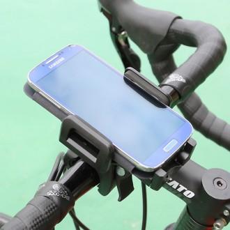 클립형 자전거 휴대폰거치대 스마트폰거치대 싸이클