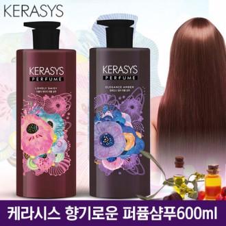 [1위파워샵] 향긋하고 풍부한 향기 샴푸는역시 케라시스 퍼퓸샴푸 500ml 도매꾹출시특가
