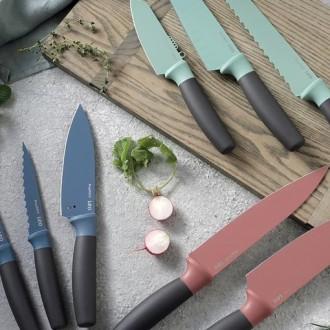 (홈쇼핑 정품 80% 세일덤핑) 독일베르그호프 주방용 칼 블럭 9종 세트