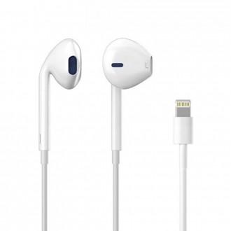 [애플 정품] 아이폰7 이어폰(8핀) 박스패키지