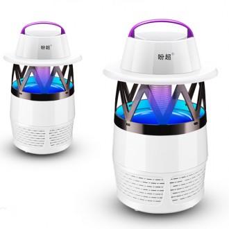 UV-LED 포충기 해충퇴치기 모기퇴치기 모기훈증기