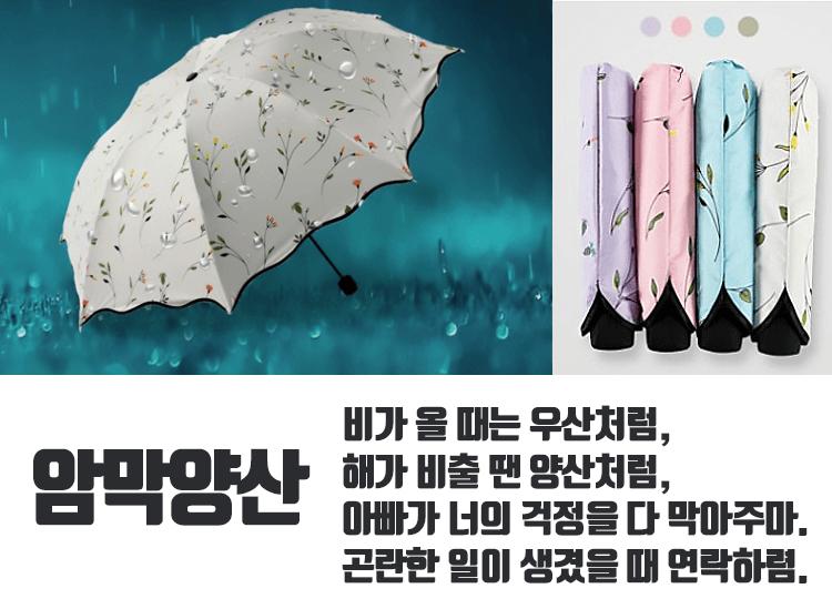 양산7종류.uv차단 암막양우산.우산.양산.잔량 땡처리