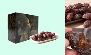명품 갈릴리 대추야자 1kg / 만수르간식 / 선물세트