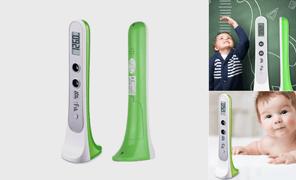 초음파 키 측정기 HT-701 어린이 키측정 신장측정