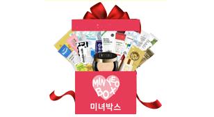 미녀박스 (1BOX 7가지 제품구성 한정판매)