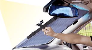 차량용 햇빛가리개 사이즈선택가능