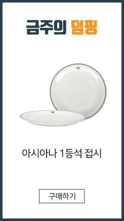 [한정수량] 아시아나항공 1등석 식기류 34종 / 행남자기 / 본차이나 / 식기 / 그릇 / 커피잔