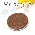 [파우치데이] 쿠키거울 /초콜릿/발렌타인데이 [MR010]