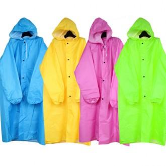 [한원산업] 패스톤 우의 고급장우의 초경량 비옷