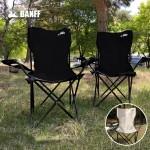 [밴프]신상* 밴프 마스터캠핑체어1+1/낚시의자/등받이/캠핑용품/등산의자/팔걸이의자