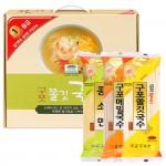 구포국수 선물세트/구포국수세트/국수세트/소면세트/