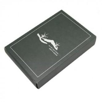 풀잎무늬 선물박스(20.8x29x4.7)/선물포장박스/타올박