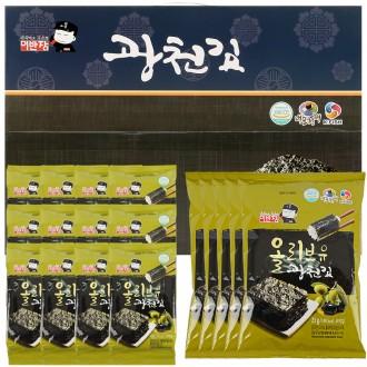 이반장 광천김A호/광천김/대천김/김세트/김선물세트