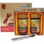 6년근고려홍삼정365 /240gx2병/ 면역력증진/피로회복/