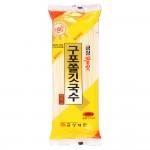 금성제면 구포쫄깃국수500g/콩국수/구포국수/국수/소