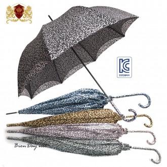 트라이엄프 60호피망사우산 호피지브라우산 패션우산