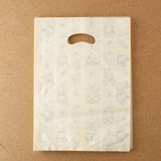 22x31.5cm 1p (베이지)(22)비닐봉투 양장지 봉투/색상