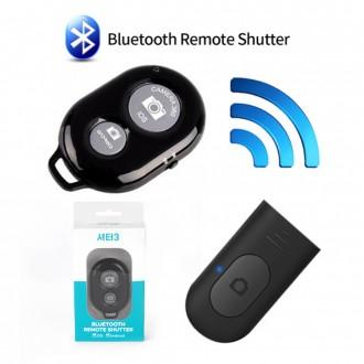 [이츠라이프] 블루투스 리모콘 리모컨 셀카봉 셔터3