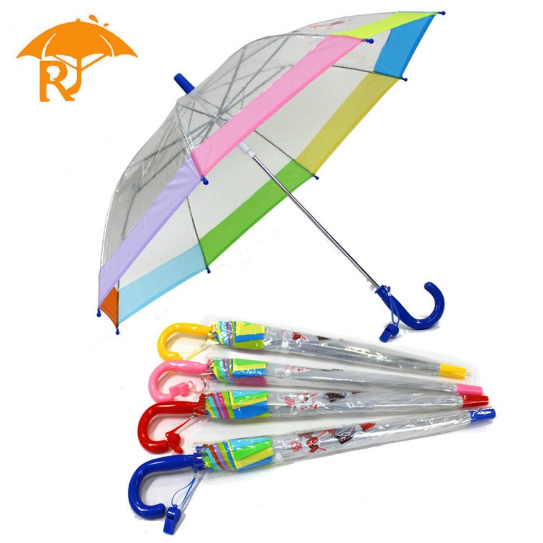 루이 사랑비 투명장우산