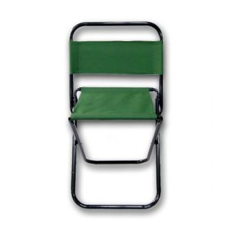 칼라 등받이 낚시의자 낚시의자 낚시용품 의자 삼각의