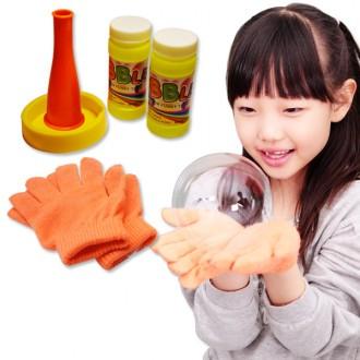 매직터치버블 비눗방울 비누방울 장난감 어린이날 단