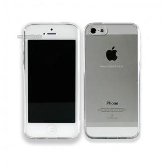 [하나텍]투명하드 젤리 케이스 아이폰6 I6 핸드폰케이
