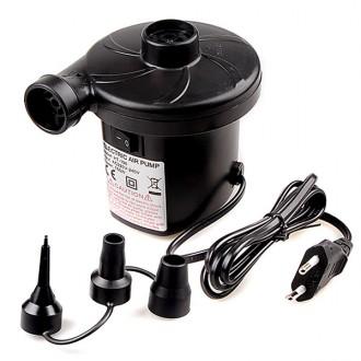 150W 가정용 에어펌프/자동펌프/공기주입펌프/튜브/고