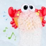 아기거품놀이 버블놀이 거품생성 유아목욕 목욕놀이