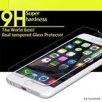 하나텍]렉스 글라스 강화유리필름 옵션X/아이폰X/A530