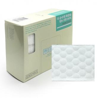 화장솜/엠보싱화장솜/엠보싱화장솜(210매)/클렌징티슈