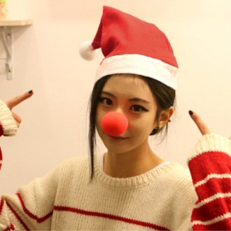 산타모자 일반 성인용 아동용 /크리스마스 소품 산타
