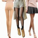 융털 착시레깅스 기모레깅스 발열내의 발열내복 크리