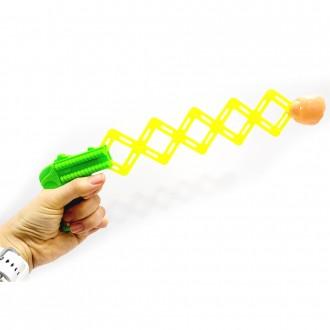 주먹총 추억의 장난감/날아라 펀치총