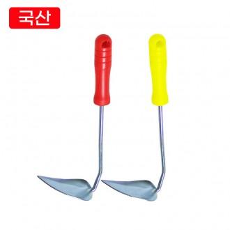 호미/다용도 호미(1P)/괭이/꽃삽/화분/원예/잡동산이