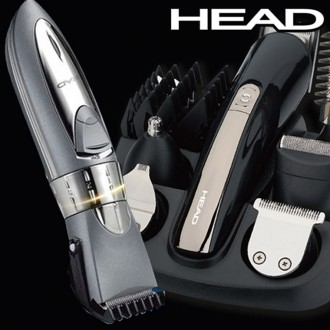 HEAD 전문가용 이발기 이발기구 전기 기계 바리깡