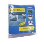 차량용 햇볕가리개2P -T1 /차량용품/햇빛가리개