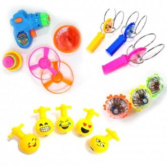 LED 총팽이/배틀팽이/팽이3종/불팽이