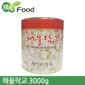 해울락교 3000gx6개(한박스)