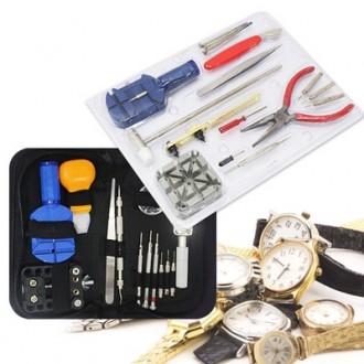 [마이도매]P30017A 시계공구풀세트/DIY공구세트/공구