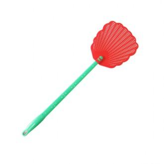 심플파리채 -T1/곤충킬러/모기채/손파리채/홈매트/방