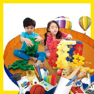 크리스마스 단체 선물/놀이매트/유아매트/어린이집