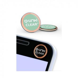 [엑스블루]큐링크 CLEAR Green 그린 스마트폰용