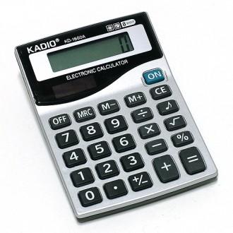 일반형 계산기(KD1600A)