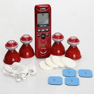 백의천사 충전식주파치료기 근육통완화 옵션2상품 사