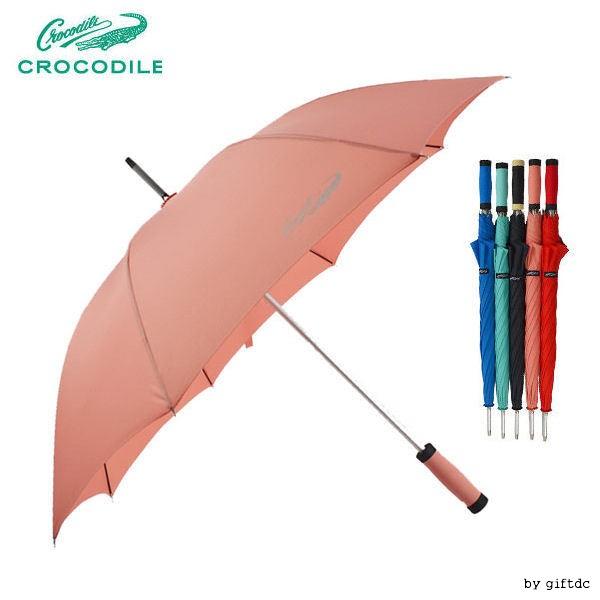 크로커다일 60 늄본지 장우산(블랙/네이비)