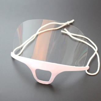 제이킨 투명 위생마스크 1매 / 황사마스크.주방마스크