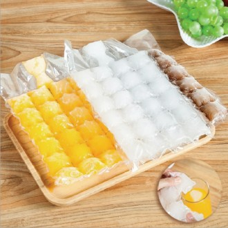 [상사맨] 얼음비닐/얼음봉지/아이스백/10매