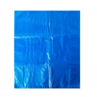 100L 쓰레기봉투(청색)(50매)(90X108)