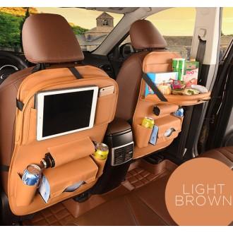 차량뒷좌석포켓수납테이블 차량뒷좌석수납 뒷자석